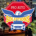 Proauto Motor Solutions